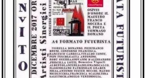 Artisti di tutta Italia riuniti a Palermo all'insegna di un nuovo Futurismo