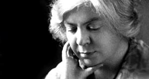 Grazia Deledda, prima donna italiana, 91 anni fa vinceva il Nobel per la Letteratura