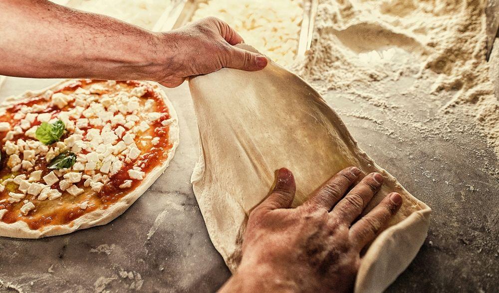L'arte del pizzaiuolo napoletano - Image by UNESCO