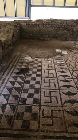 Mosaici paleocristiani