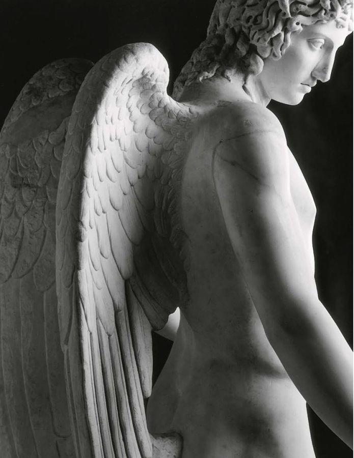 Eros, MANN - Ph. © Luigi Spina