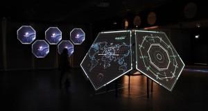 Inaugurato il Museo Multimediale di Cosenza: un'astronave in viaggio fra passato e futuro