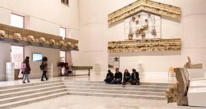 L'Agorà del Museo 'Antonio Salinas' di Palermo: aperto il nuovo spettacolare spazio polifunzionale
