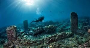 Percorsi archeologici subacquei: l'Università della Calabria lancia il progetto BlueMed Plus