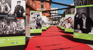 Presentata la nona edizione del Bari International Film Festival. Un programma ricco di eventi