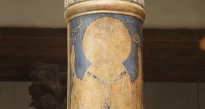 San Cataldo: un ritratto del patrono di Taranto nella Basilica della Natività a Betlemme