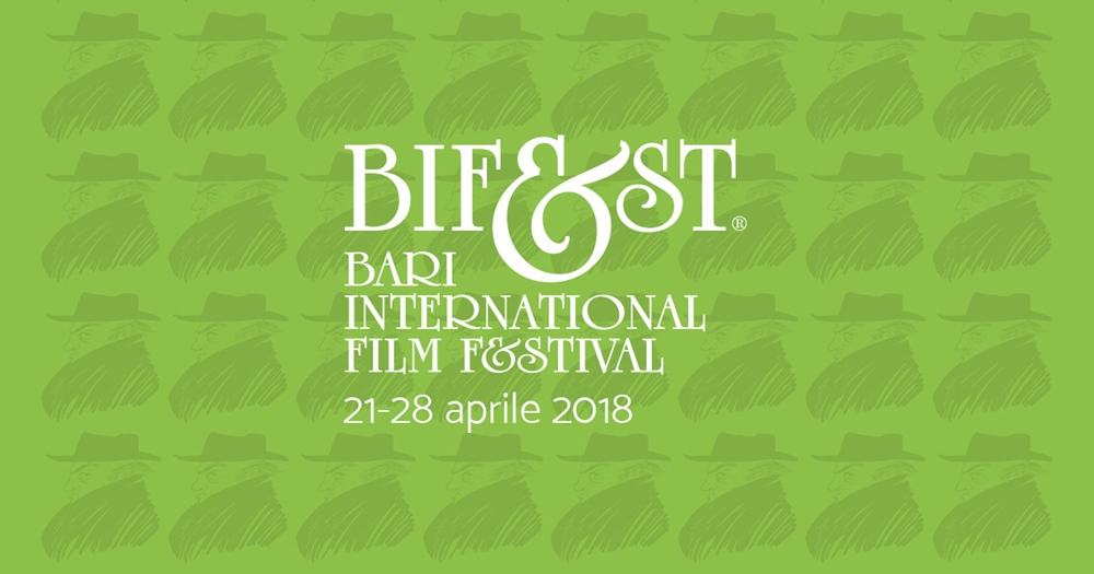 Bari International Film Festival (Bif&st) | Bari, 21-28 aprile 2018