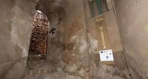 """Scoperta a Bova l'antica Giudecca, sezione urbana del Museo della Lingua Greco-Calabra """"Gerhard Rohlfs"""""""