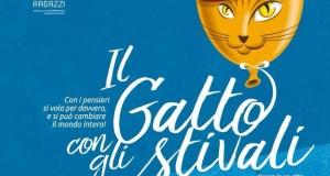 La fiaba Il Gatto con gli Stivali diventa un'opera lirica. A maggio al Teatro Petruzzelli