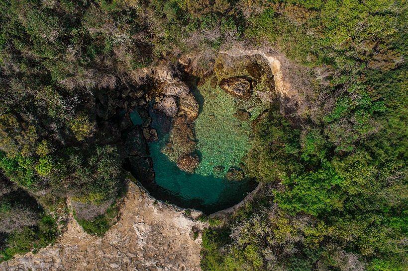 Dolina di Santo Stefano, Otranto (Lecce) - Ph. © Roberto Leone