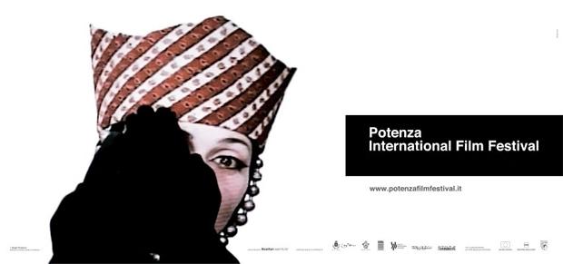 Logo del Potenza Film Festival (edizione 2009)