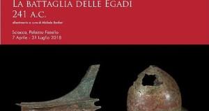 Battaglia delle Egadi: a Sciacca la mostra sullo scontro che mise in ginocchio Cartagine
