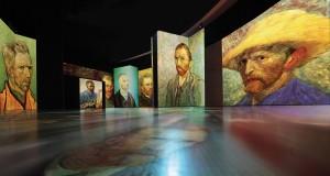 Van Gogh Alive: arriva a Cosenza la mostra multimediale più visitata al mondo