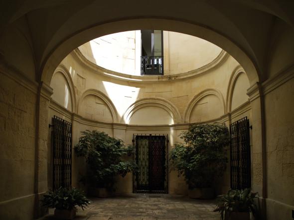 Palazzo Chillino, Lecce