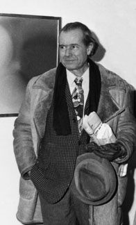 Raoul Maria De Angelis