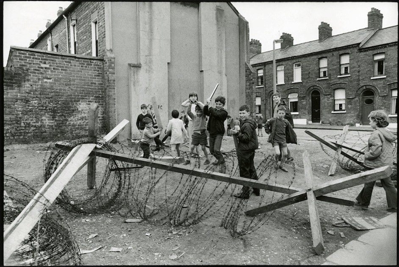 Irlanda, 1975 Ph. © Lisetta Carmi