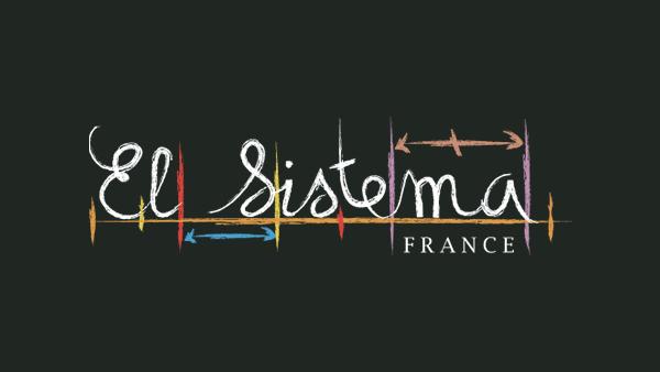 Logo di El Sistema - France