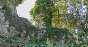 Il misterioso insediamento di Altanum, nelle immagini di Antonio Aricò
