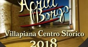 Apriti Borgo: Villapiana riscopre il centro storico con incontri, mostre e concerti