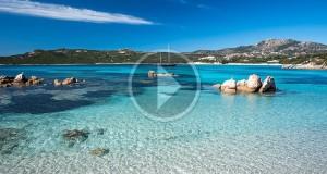 Sardegna selvaggia. Lo spettacolo dell'isola nel video di Daniele Macis