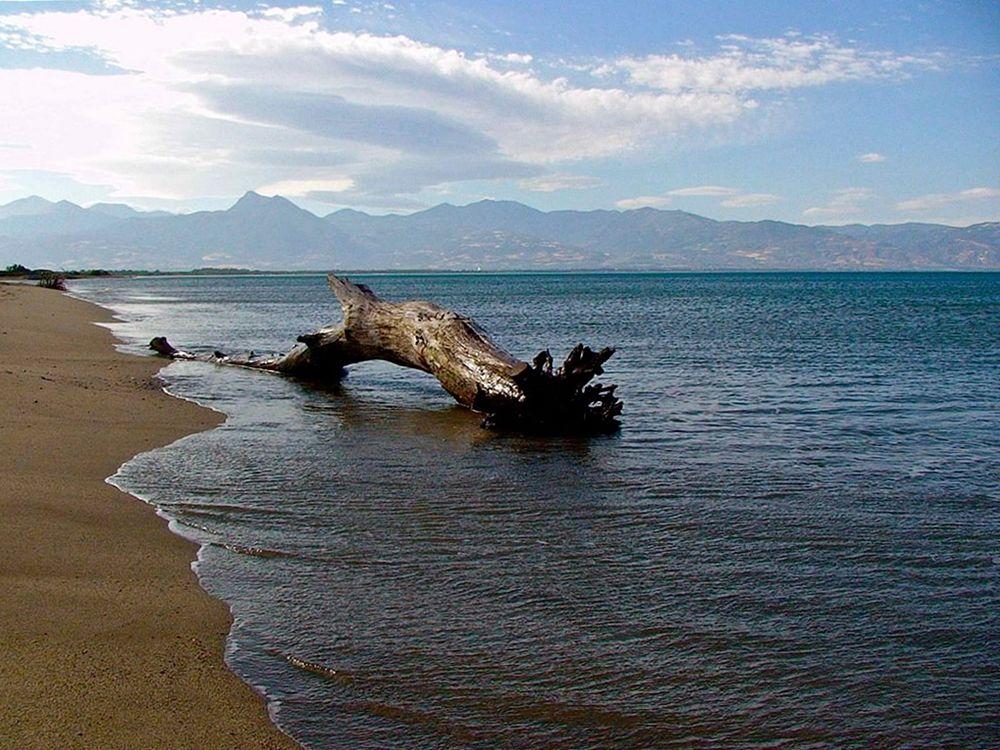 Il mare di Sibari – Ph. © Stefano Contin