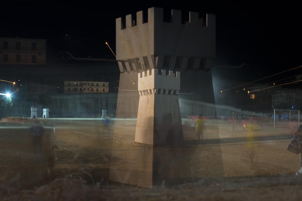 Il Palio del Principe, un sogno realizzato - Ph. © Francesco Cariati