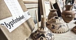Reperti trafugati in Calabria e restituiti dalla Danimarca presto in mostra al Museo di Sibari