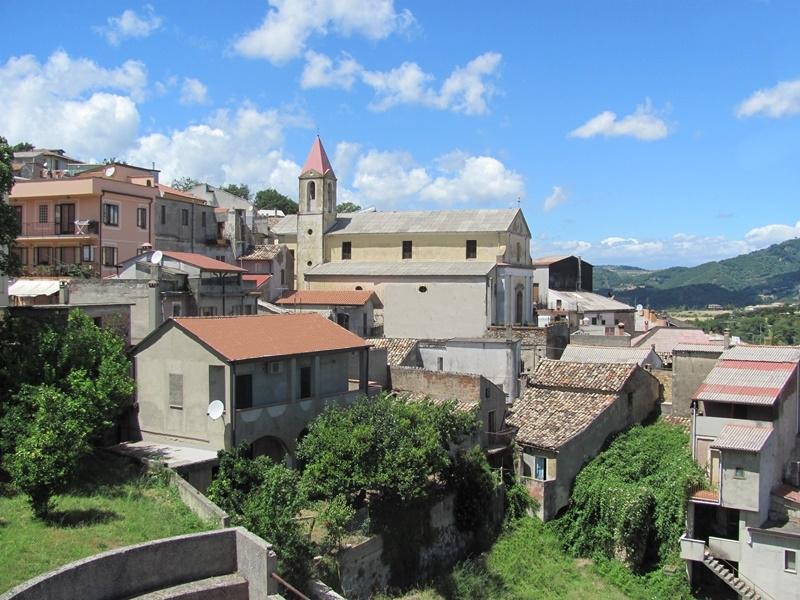 Veduta di Gagliato (Catanzaro) - Image by Comune di Gagliato