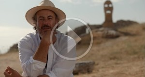 VIDEO | Lorenzo Reina e il Teatro Andromeda visto dal drone