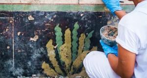 Casa di Giove: a Pompei tornano alla luce affreschi e tracce di vita di un'antica dimora