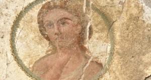 A Pompei riemerge una ricca dimora. Fra i reperti, un Priapo affrescato, simbolo di fertilità