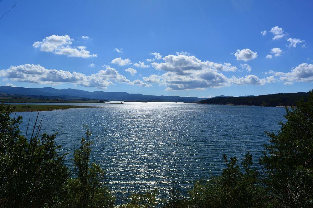 Lago Cecita, Parco Nazionale della Sila - Ph. Sergio Scrivano