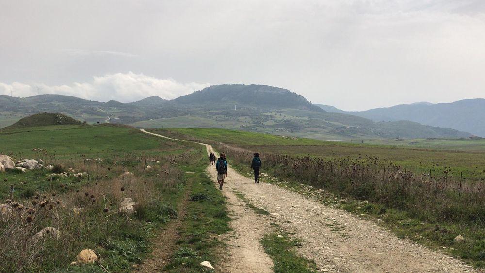 Antica Trasversale Sicula