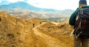 Trasversale Sicula: riscoperto il più antico percorso di Sicilia