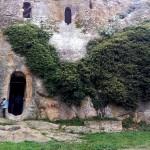 Sulle orme dei Giganti. Trekking alla scoperta del megalitismo dell'entroterra siciliano