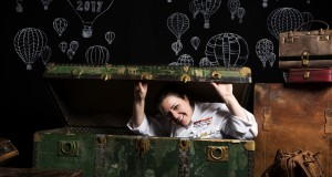 "La calabrese Caterina Ceraudo vince il premio ""Chef under 35 dell'Anno"" ai Food Community Awards"