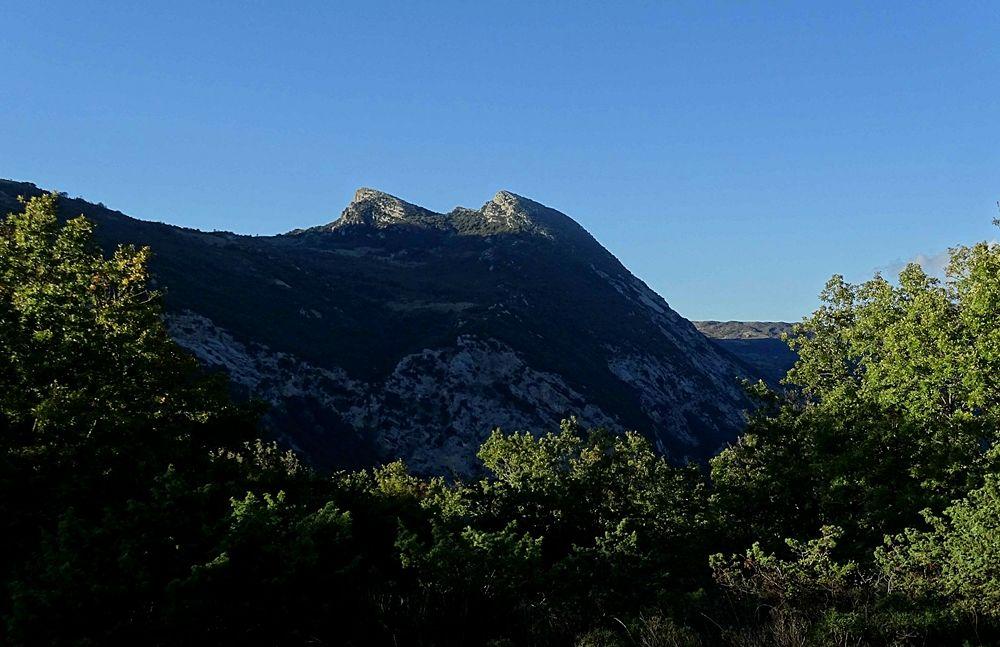 Boschi fra le cime del Parco Nazionale del Pollino - Ph. © Stefano Contin