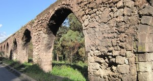 Acquedotto del Triglio. Un'antica opera d'ingegneria idraulica da salvare. Incontro a Taranto