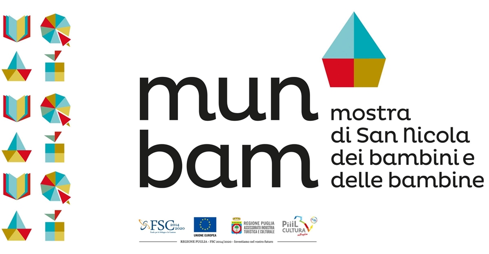 Munbam (Inaugurazione, Bari 14 dicembre 2018)