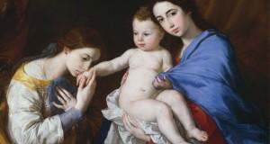 """Al MET di New York la dolce e realistica """"Sacra Famiglia"""" del Ribera dipinta a Napoli"""