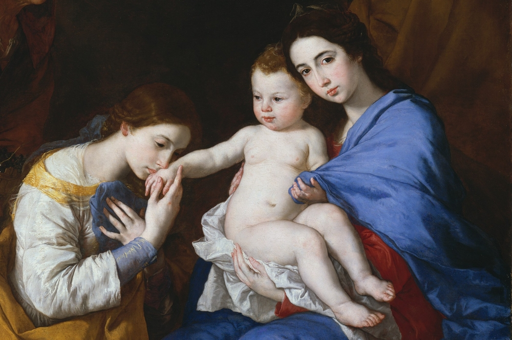 Part. della Sacra Famiglia con S