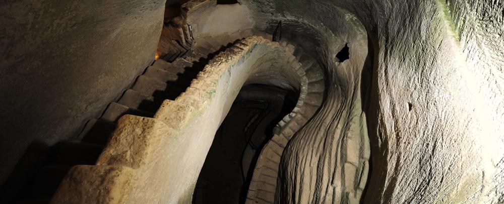 Matera, Ars Excavandi