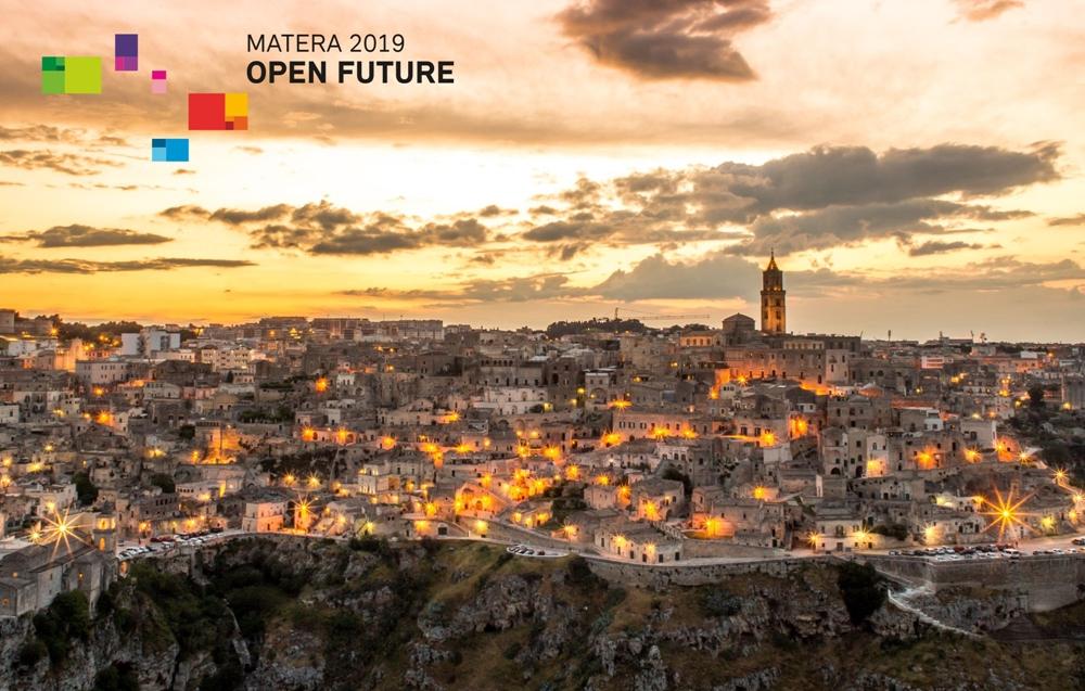 MATERA 2019 - OPEN FUTURE