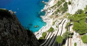 Capri: l'Isola Azzurra presto avrà la sua riserva marina