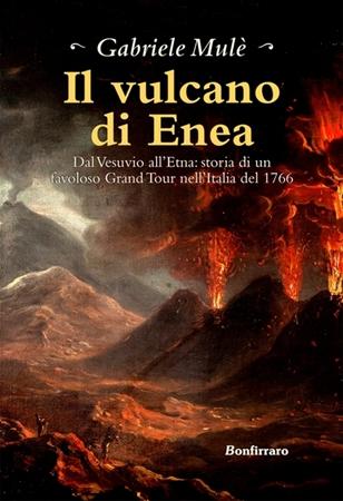 Il Vulcano di Enea, copertina