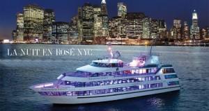"""Vini rosati di Puglia, guest star a """"La Nuit en Rosè"""", il wine festival di New York"""