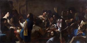 Mattia e Gregorio Preti: in mostra a Roma dodici capolavori dei due fratelli calabresi