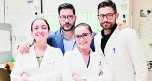 Un team dell'UNICAL scopre proteina che contribuisce a prevenire e a curare l'infarto