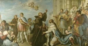S. Francesco di Paola e Leonardo: 500 anni di Santità e di Genio tra Italia e Francia