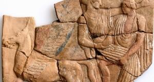 Ade e Persefone: i misteriosi signori dell'Aldilà in mostra a Reggio Calabria